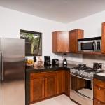 kitchen villa rental costa rica