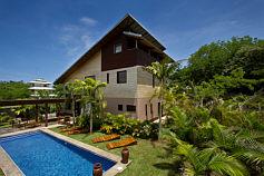 Rent Villa Guanacaste Costa Rica