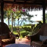 coco flotante rental villa costa rica