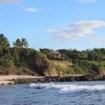 coco flotante rental villa costa rica.14